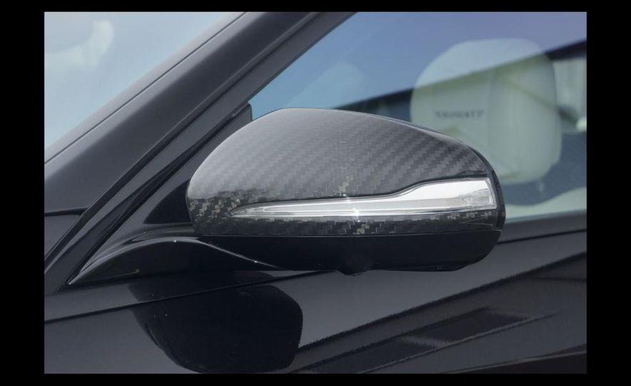 Mansory Mercedes-Benz S63 AMG - Slide 6