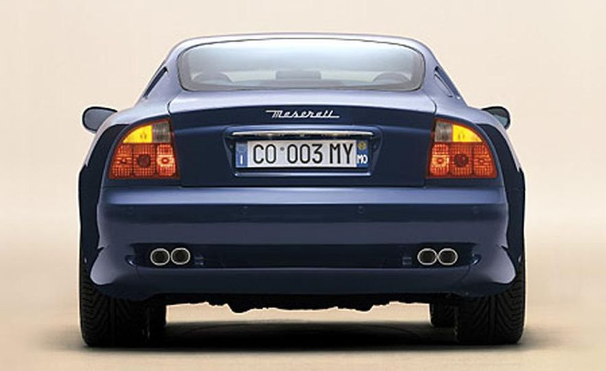BMW 645Ci - Slide 13