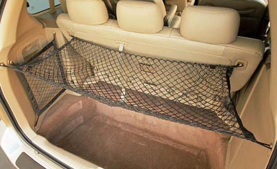 2004 Honda Odyssey - Slide 13