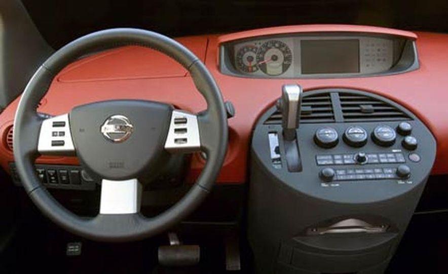 2004 Honda Odyssey - Slide 28