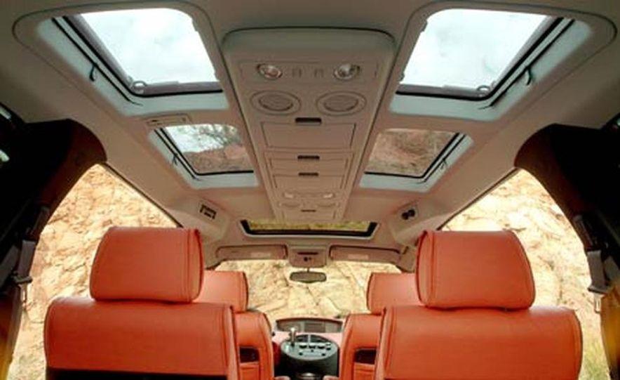 2004 Honda Odyssey - Slide 29