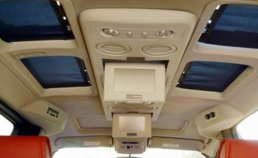2004 Honda Odyssey - Slide 30