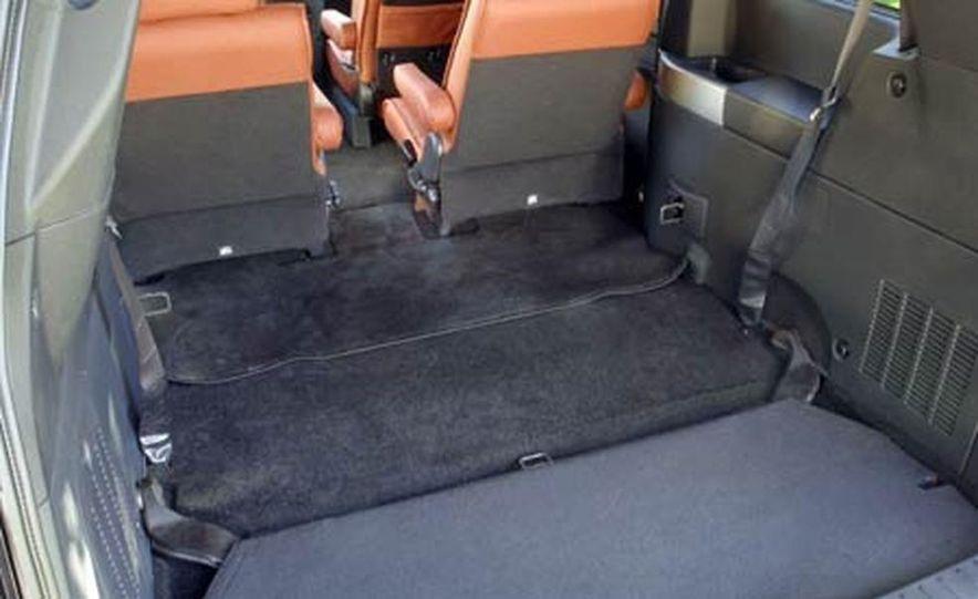 2004 Honda Odyssey - Slide 31