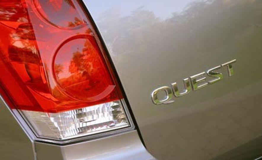 2004 Honda Odyssey - Slide 33