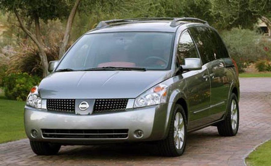 2004 Honda Odyssey - Slide 18