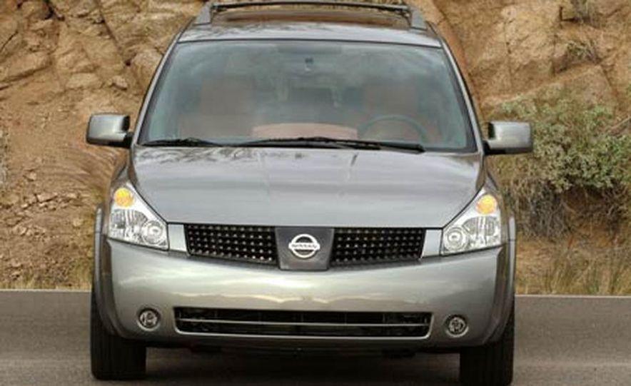 2004 Honda Odyssey - Slide 19