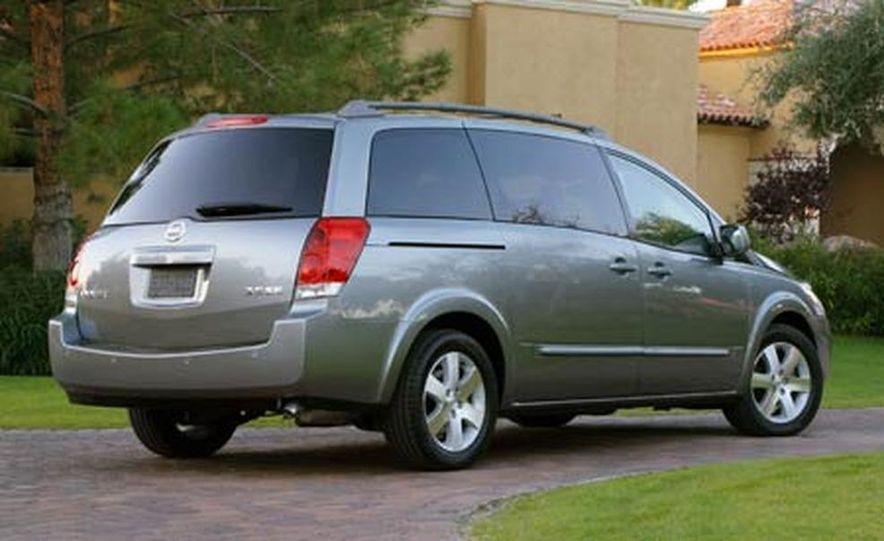 2004 Honda Odyssey - Slide 23