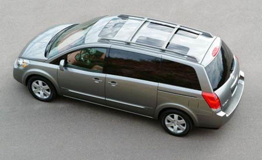 2004 Honda Odyssey - Slide 24