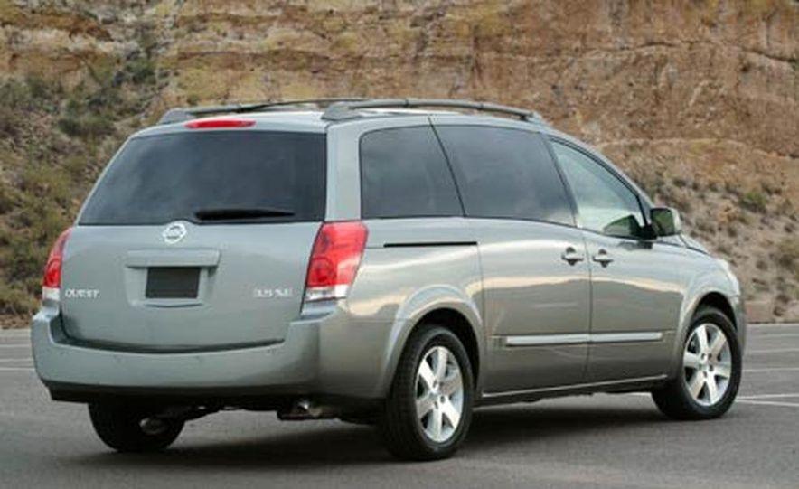 2004 Honda Odyssey - Slide 26