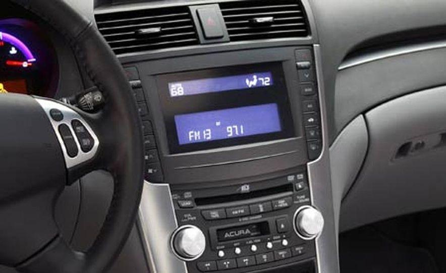 2004 Acura TL - Slide 37