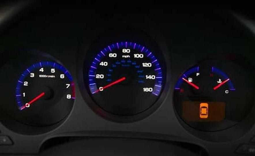 2004 Acura TL - Slide 39