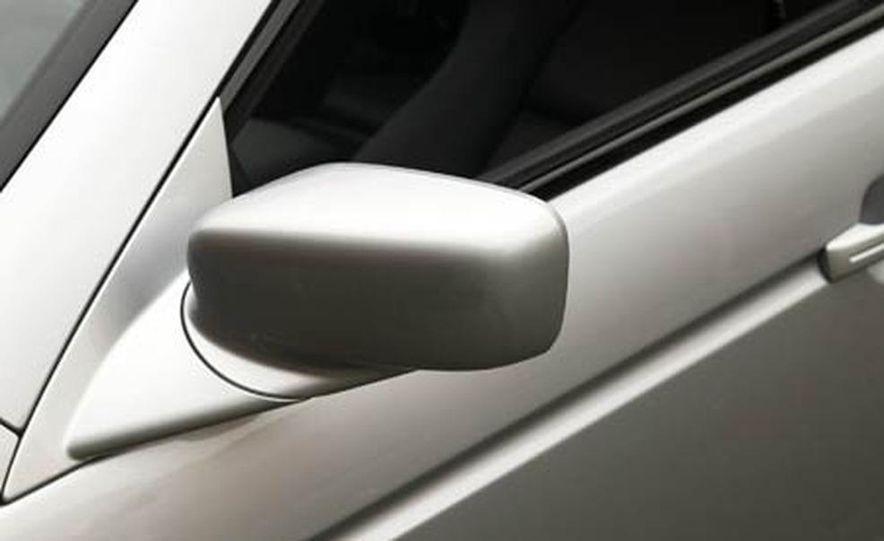 2004 Acura TL - Slide 46