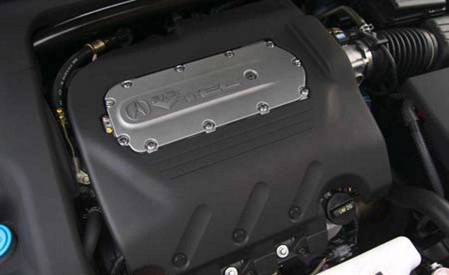 2004 Acura TL - Slide 51