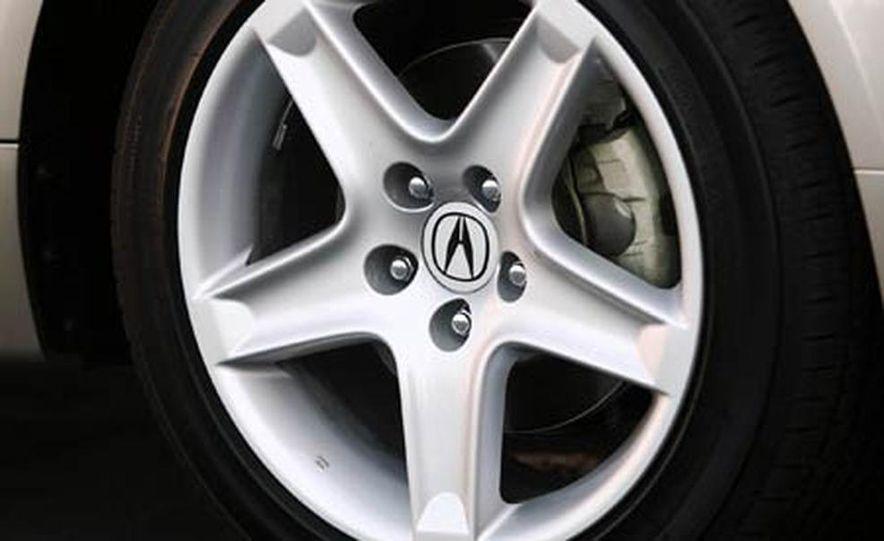 2004 Acura TL - Slide 53