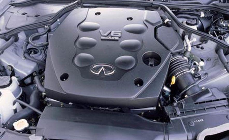 2004 Acura TL - Slide 82