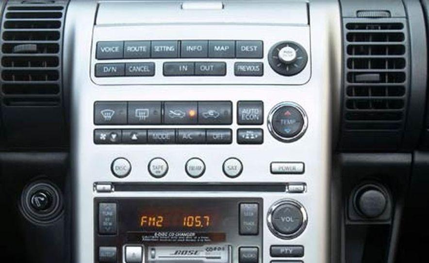 2004 Acura TL - Slide 83