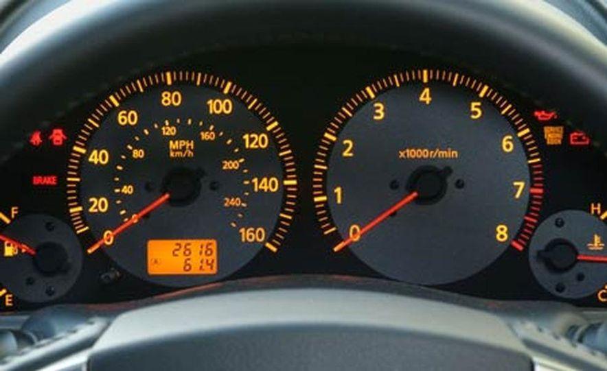 2004 Acura TL - Slide 84