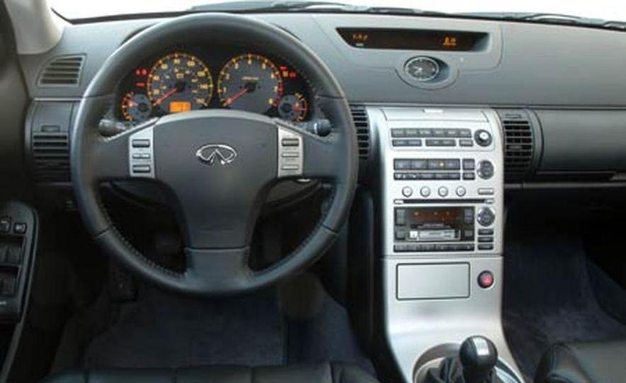 2004 Acura TL - Slide 85