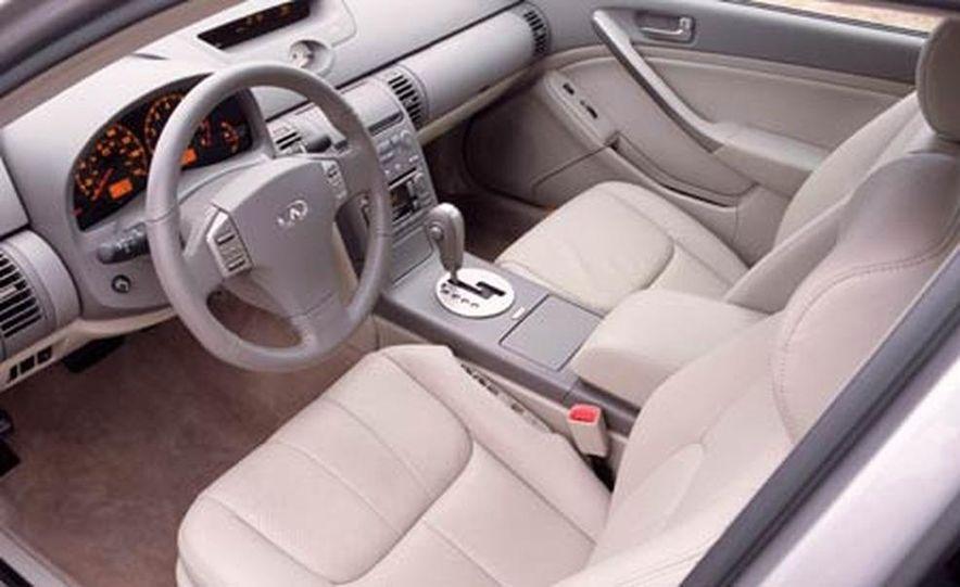 2004 Acura TL - Slide 86