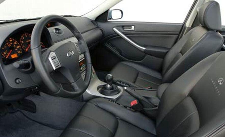 2004 Acura TL - Slide 87