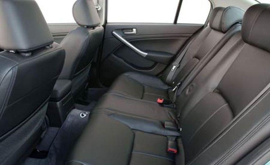 2004 Acura TL - Slide 88