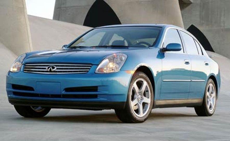 2004 Acura TL - Slide 71