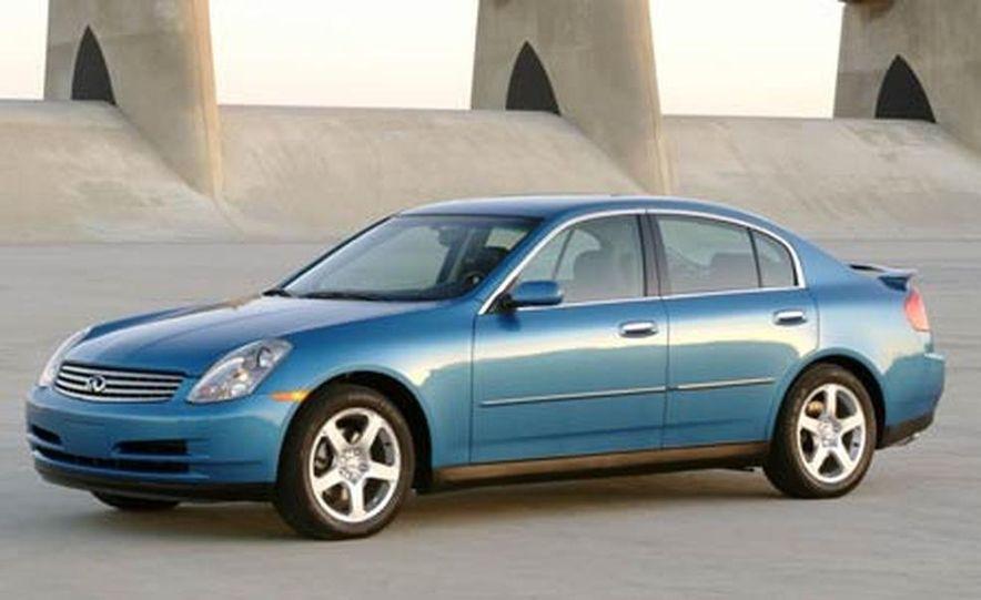 2004 Acura TL - Slide 72