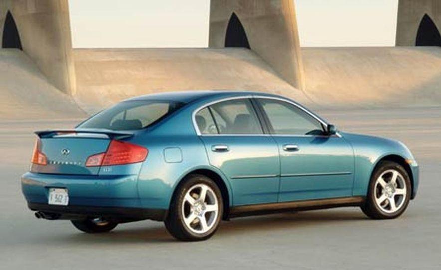 2004 Acura TL - Slide 73