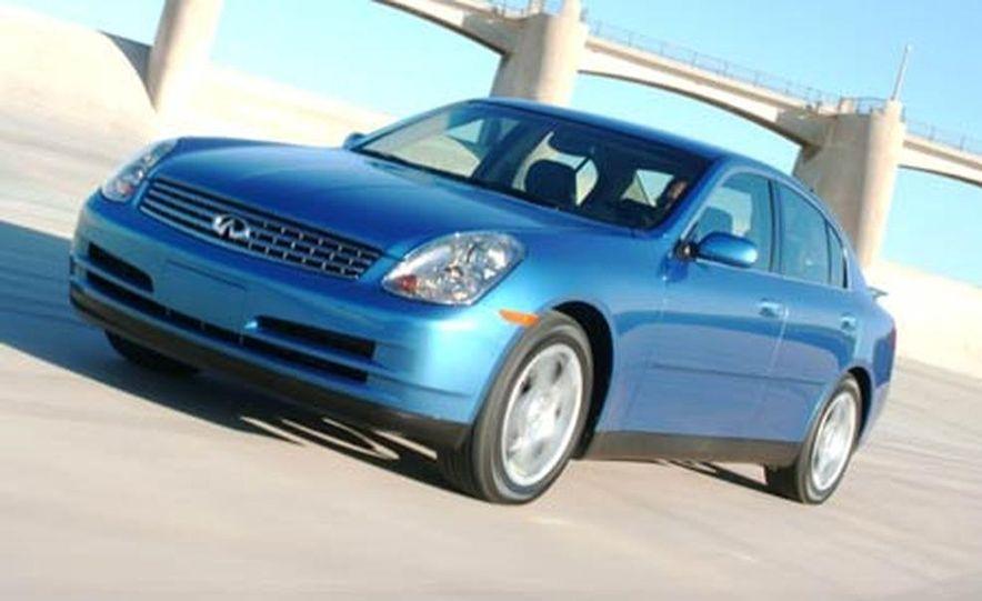 2004 Acura TL - Slide 74