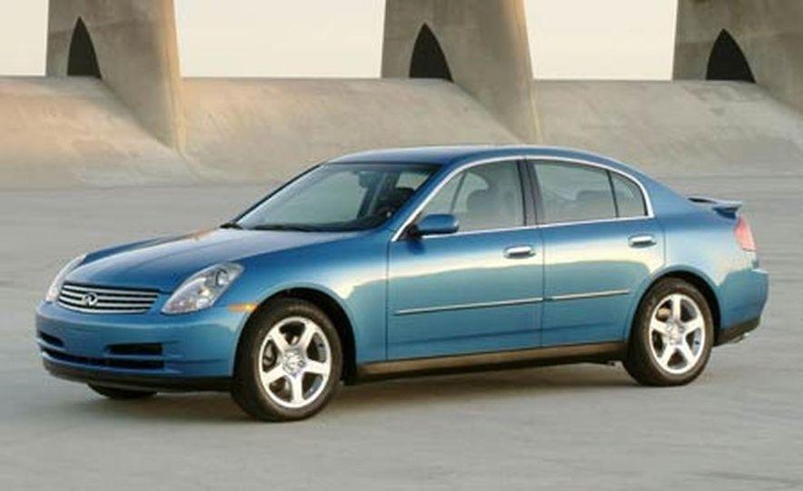 2004 Acura TL - Slide 75