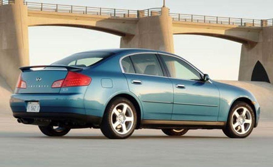 2004 Acura TL - Slide 77