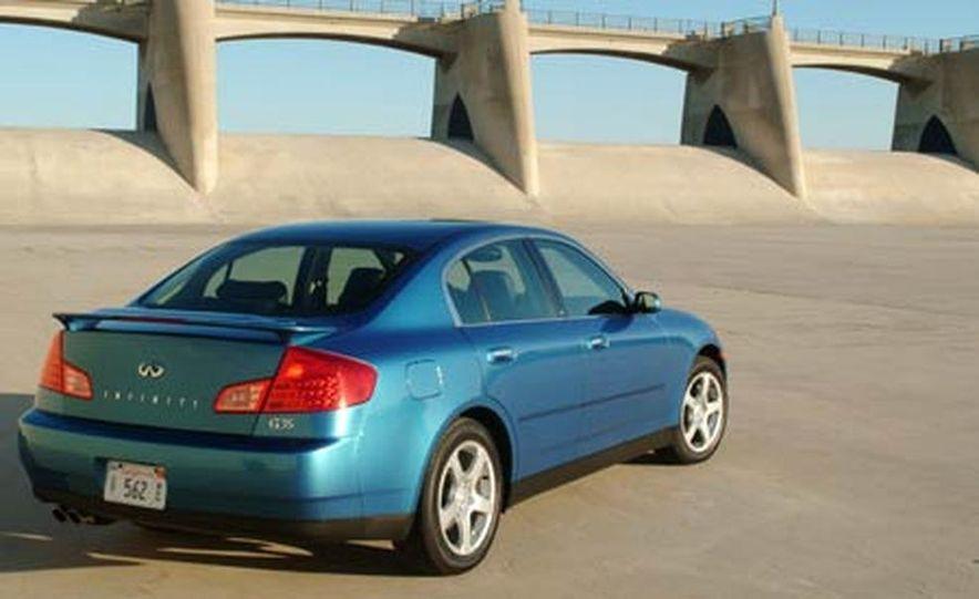 2004 Acura TL - Slide 78