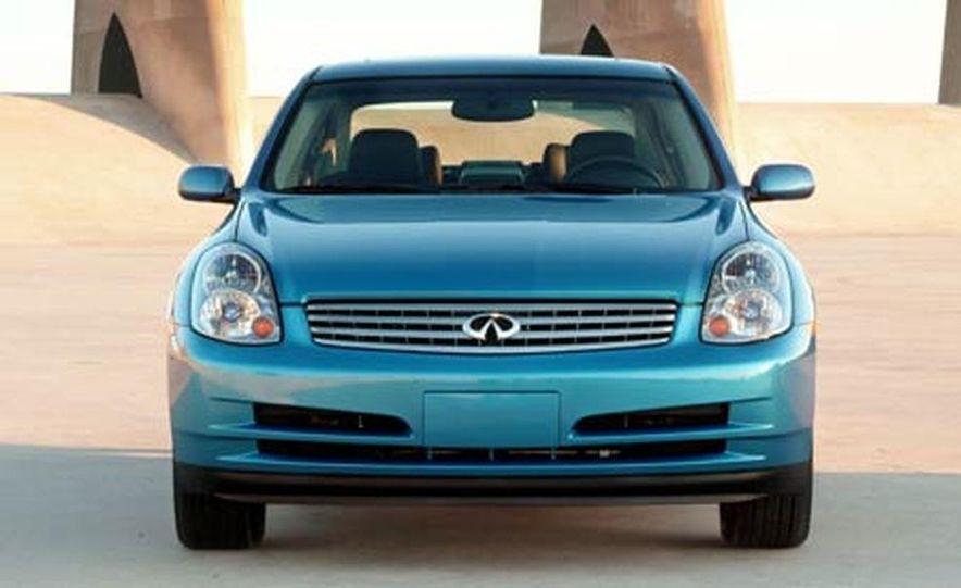 2004 Acura TL - Slide 80