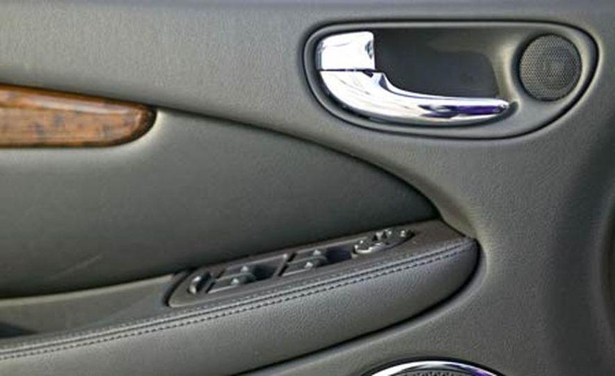 2004 Acura TL - Slide 103