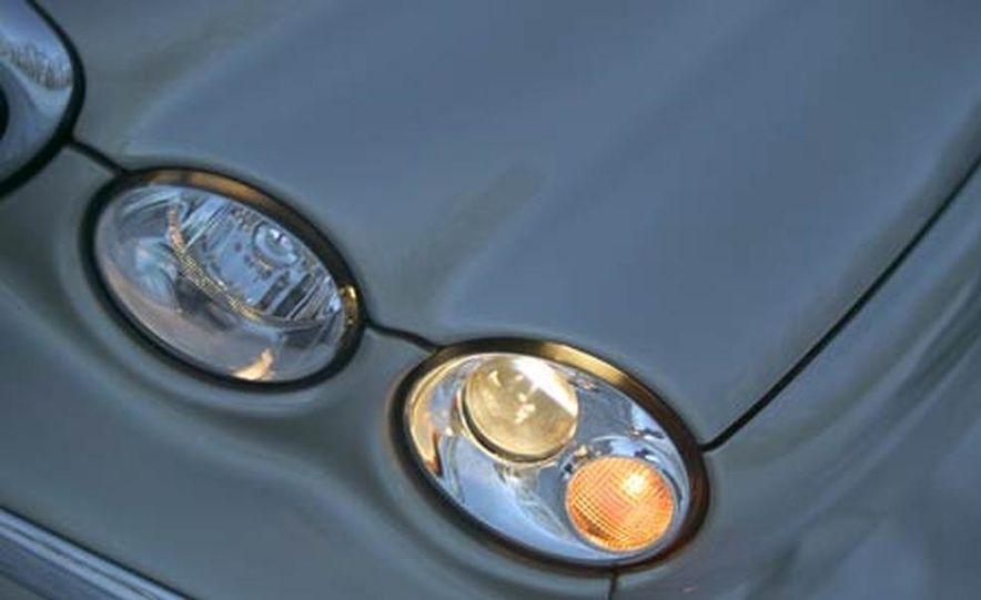 2004 Acura TL - Slide 104