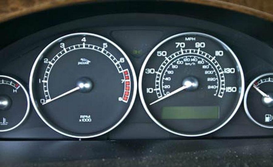 2004 Acura TL - Slide 106