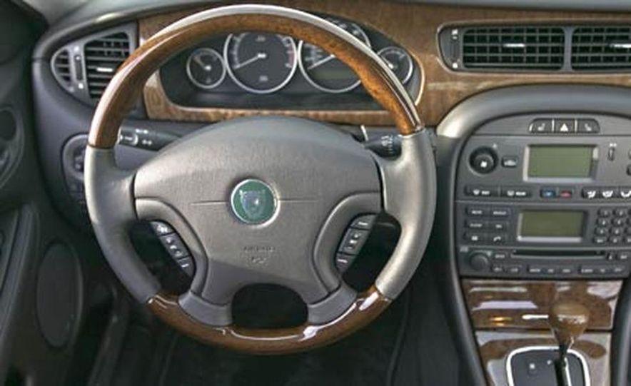 2004 Acura TL - Slide 107