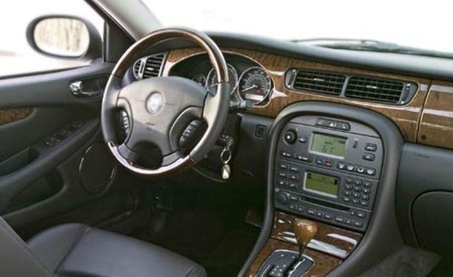 2004 Acura TL - Slide 108