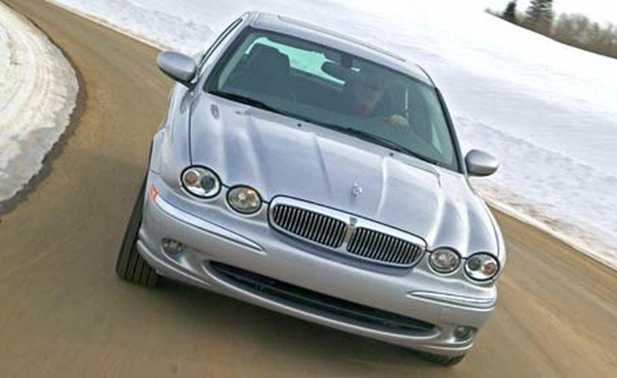 2004 Acura TL - Slide 91