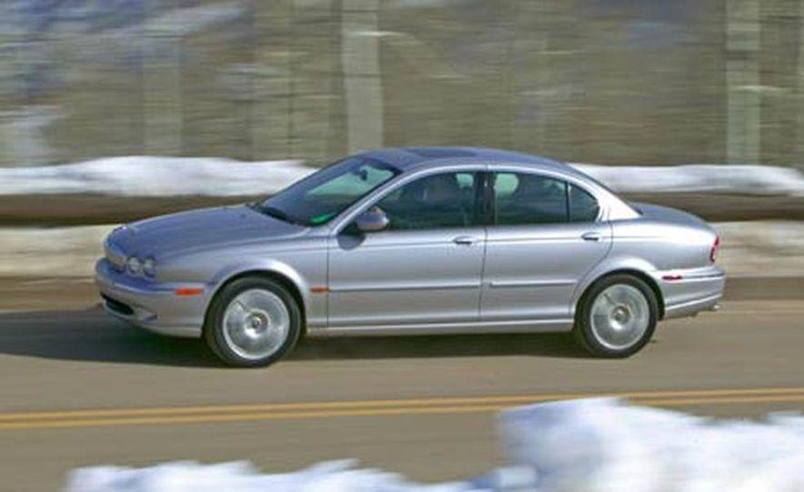 2004 Acura TL - Slide 92
