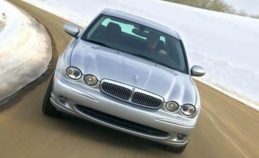 2004 Acura TL - Slide 93