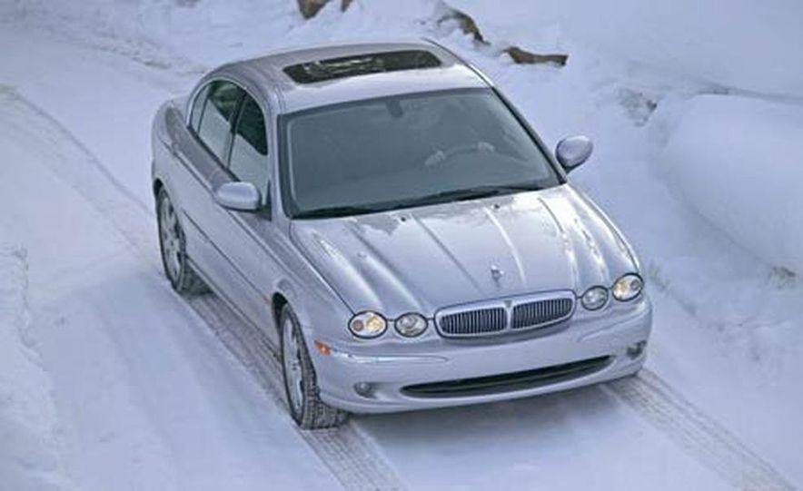 2004 Acura TL - Slide 94
