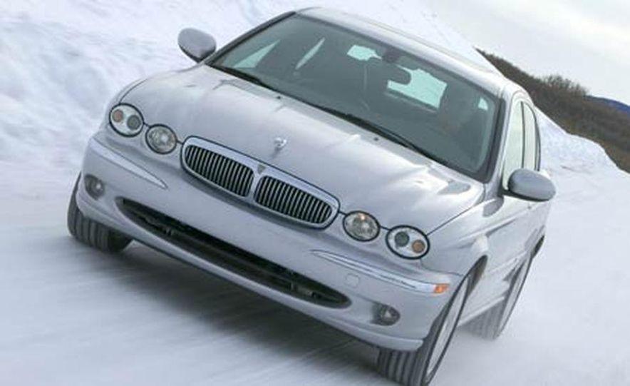 2004 Acura TL - Slide 95