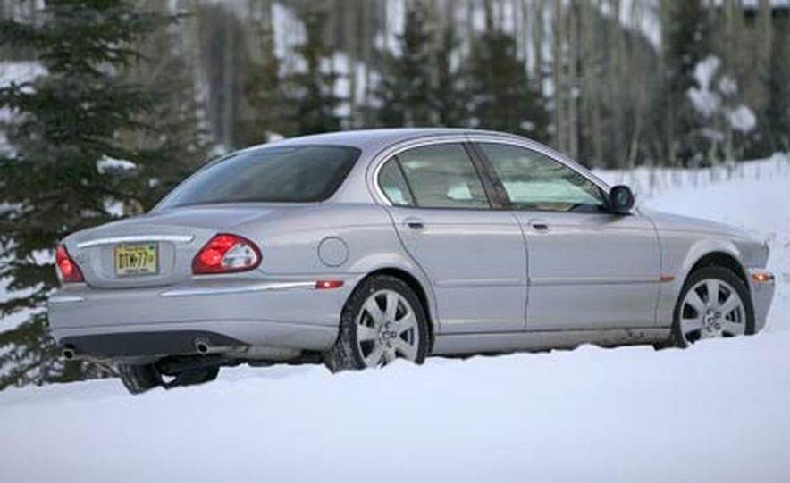 2004 Acura TL - Slide 96