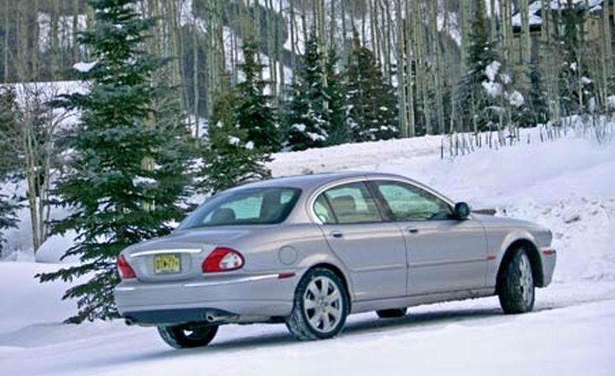 2004 Acura TL - Slide 98