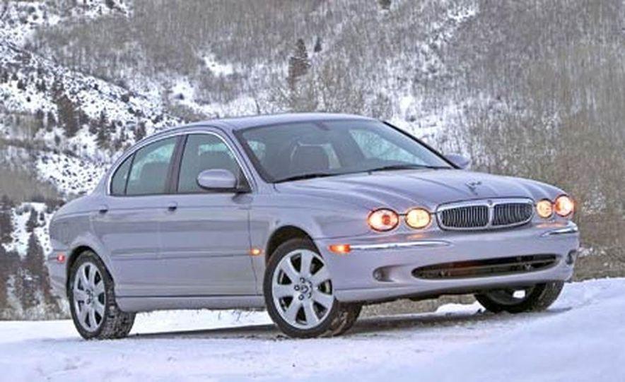 2004 Acura TL - Slide 99