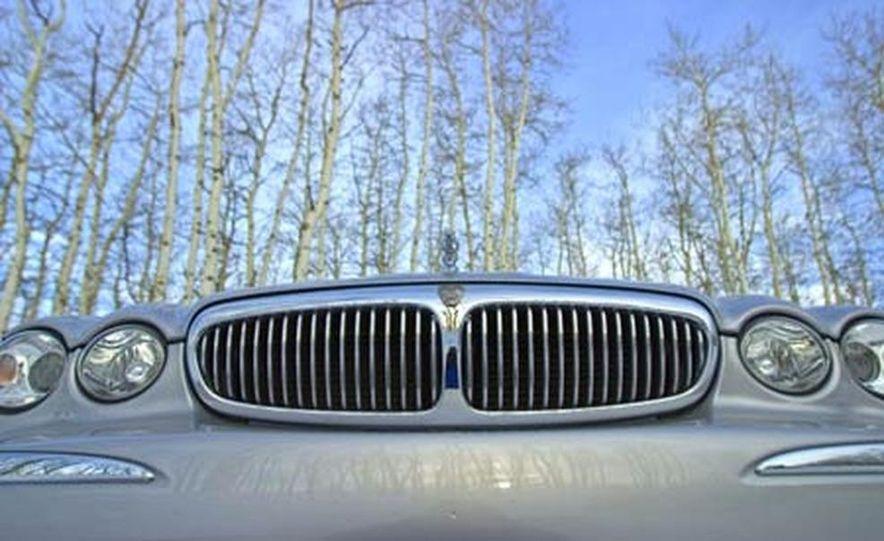 2004 Acura TL - Slide 100