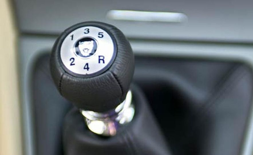 2004 Acura TL - Slide 109