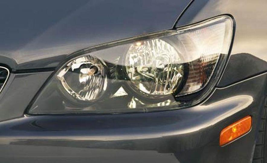 2004 Acura TL - Slide 65