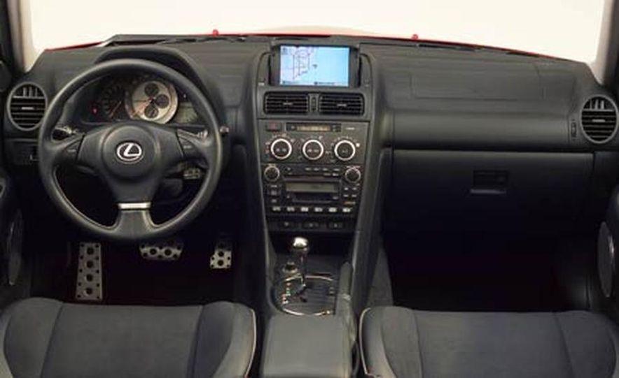 2004 Acura TL - Slide 67